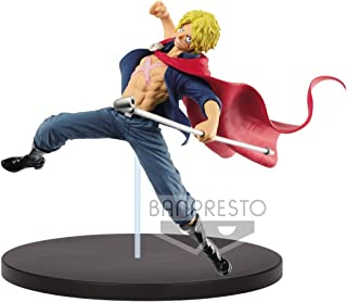 Banpresto One Piece Modeling King Top Battle Cup of China Sabo Full Color ver