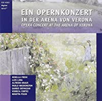 Opernkonzert Arena Di Verona