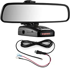 $39 Get Radar Mount Mirror Mount Bracket + Direct Wire Power Cord for Radenso XP SP (3001210R)