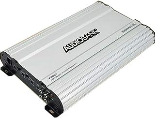 Audiobank Monoblock 3000 WATTS Amp Class AB Car Audio Stereo Amplifier P3001 Heavy-Duty..