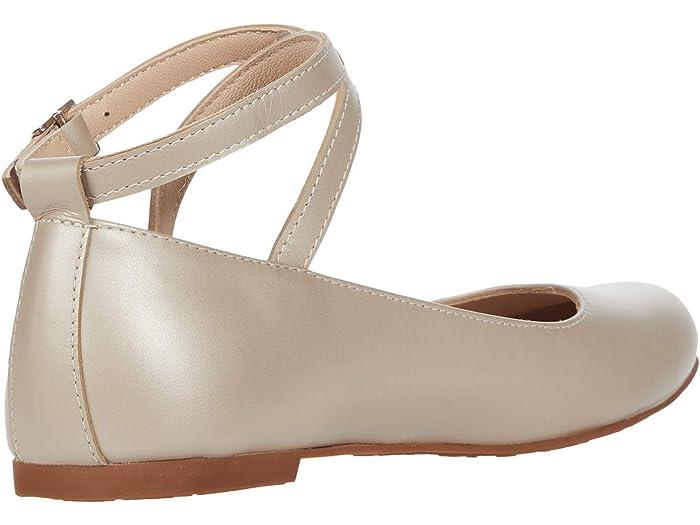 Elephantito Grace Ballet White