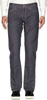 INCOTEX インコテックス ジーンズデザインパンツ イタリア製 30 ブルーグレー 春夏