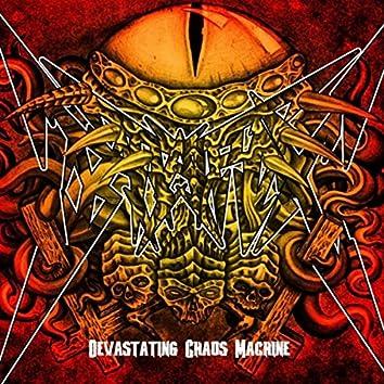 Devastating Chaos Machine
