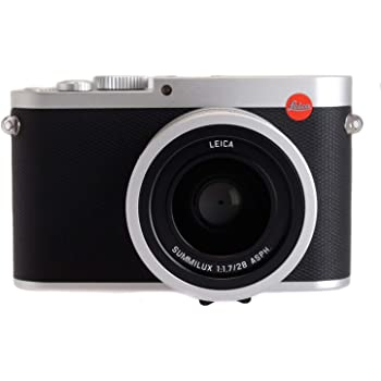 Amazon Com Leica Q Typ 116 Silver Camera Camera Photo