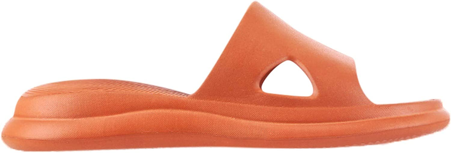 Universal Quick-Drying Thickened Non-Slip Sandals, Super Soft Home Slippers Casual Style Season and Occasions