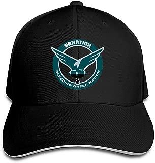 philadelphia eagles scrub cap