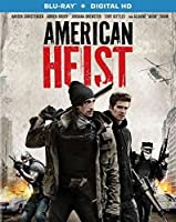 American Heist [Blu-ray] [Import]