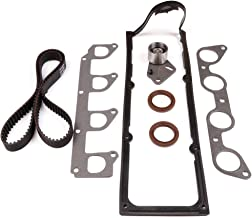SCITOO Engine Timing Part Belt Set Timing Belt Kits, fit Ford Ranger Mazda B2500 2.3 2.5 1995-2001 Replacement Timing Tools with Valve Cover Gasket Set