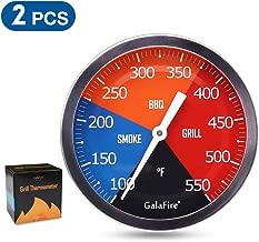 Best air temperature gauge Reviews