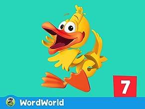 WordWorld Season 7