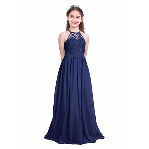 Long Navy Bridesmaid Dresses: Amazon.com