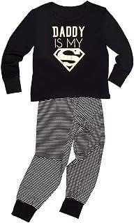 Pijama Longo Malha Dakota Kids