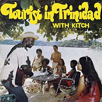 Tourist in Trinidad