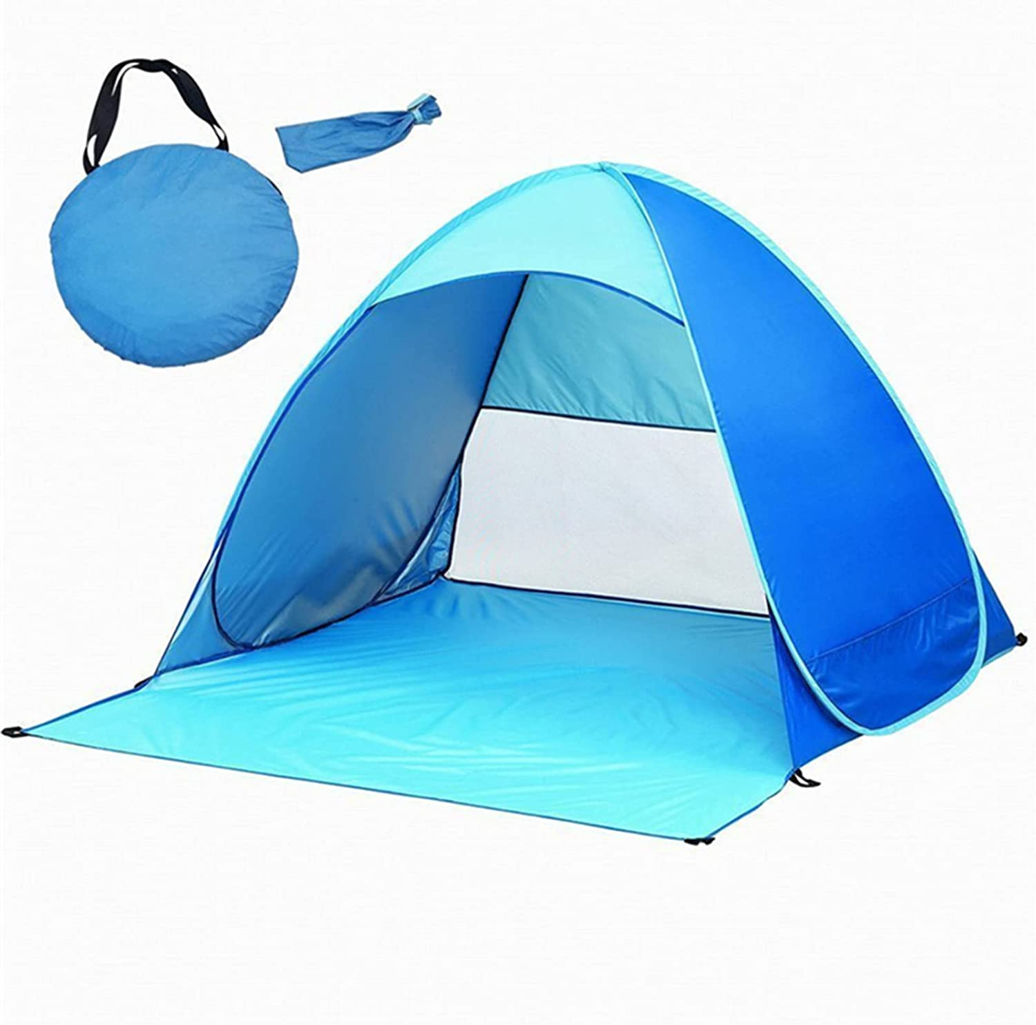 Beach Tent Sun Shade Sunscreen Shelter online shop Free shipping anywhere in the nation Outdoor