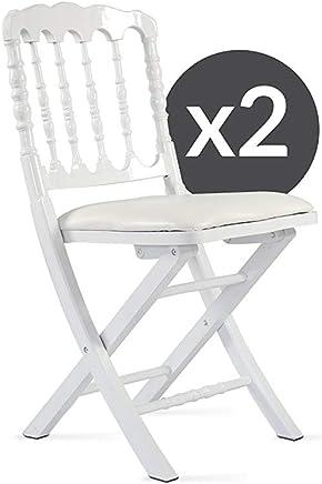 : chaises napoleon : Cuisine & Maison