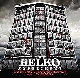 The Belko Experiment [Vinilo]