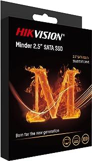 Hikvision SSD C100 2.5 inç Katı Hal Diski, 240GB, Siyah