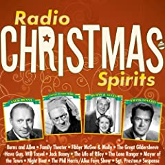 Radio Christmas Spirits