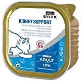 Specific FKW Kidney Support 7 x 100 g