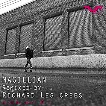 Remixed by Richard Les Crees
