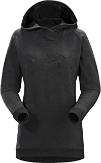 Archaeopteryx Pullover Hoody - Women's