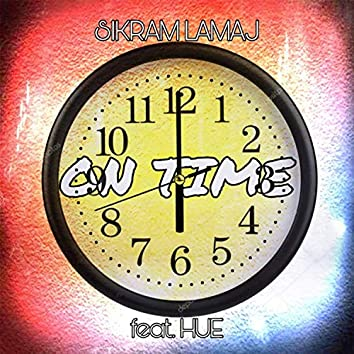 On Time (feat. Hue)