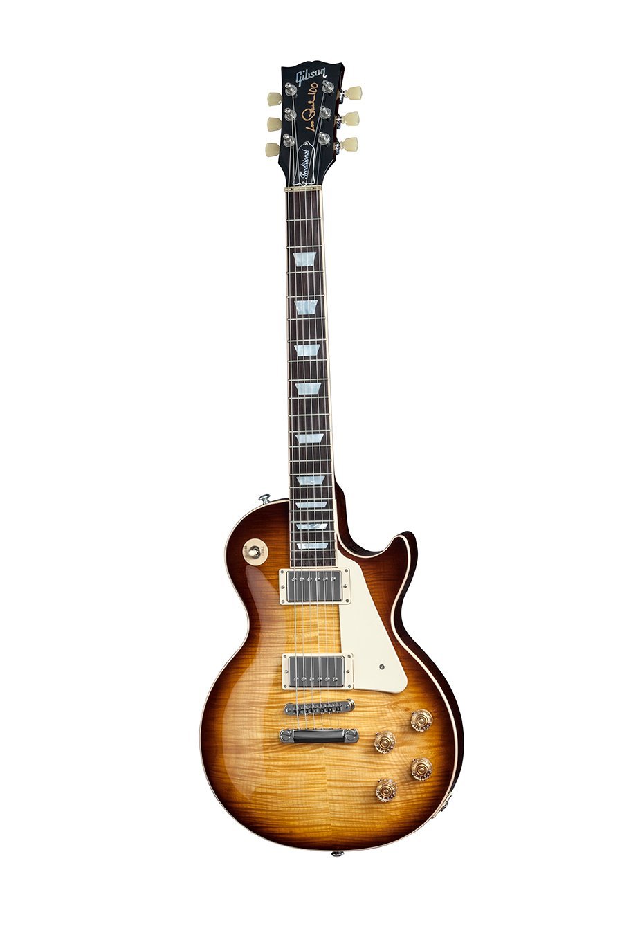 Gibson Les Paul Traditional 2015 - Guitarra eléctrica, acabado ...