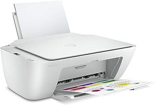 HP DeskJet 2710 (5AR83B) Imprimante multifonction à jet d'encre, impression, numérisation, photocopie, Wi-Fi, A4, HP Smar...