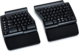 Newly Released Matias Ergo Pro Keyboard for PC, Low Force Edition, Version 2