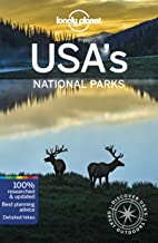 Lonely Planet Usa National Parks
