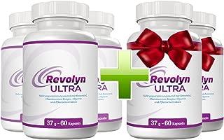Revolyn Ultra Pilules dietetiques pour une perte poids efficace flacons prix