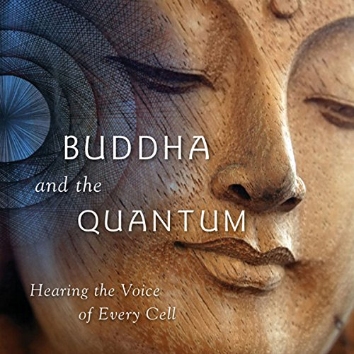 The Buddha and the Quantum audiobook cover art