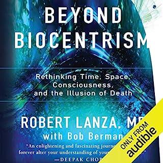 Beyond Biocentrism cover art