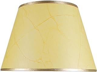 TRITTHOCKER Lustre au Plafond Abat-Jour, pour Lampe de Table Lampe de Plancher Lampadaire, 22/26/30/35/40 / 45cm,20 * 23 *...