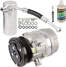 For Chevy Camaro and Pontiac Firebird 1997 AC Compressor w/A/C Repair Kit - BuyAutoParts 60-81332RK NEW