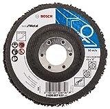 Bosch 2 608 607 632 - Disco pulidor - 115 mm, 22,23 mm, SiC, 8350 U/min (pack de 1)