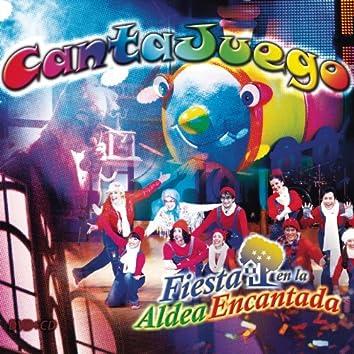 Fiesta En La Aldea Encantada