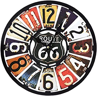 Best license plate clock kit Reviews