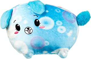 Pikmi Pops, Jelly Dreams, Puppy Dog - Light Up Plush, Blue