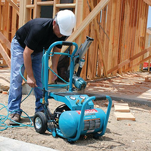Makita MAC5200 Big Bore 3.0 HP Air Compressor