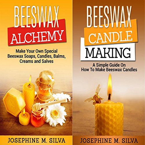 Beeswax: 2 Manuscripts audiobook cover art