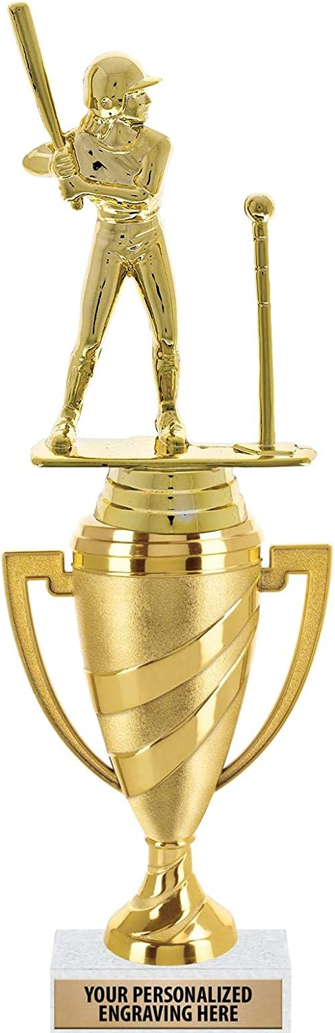 Crown Awards Tball Special Campaign Trophy 13