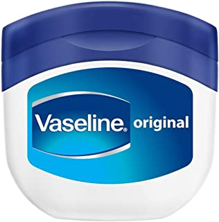 Vaseline Petroleum Jelly Original, 250ml