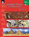 Leveled Texts for Mathematics: Geometry...