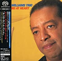 Young at Heart by Tony (Trio) Williamson (2002-08-05)