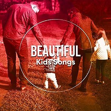 # 1 Album: Beautiful Kids Songs