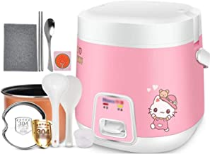 Huishoudelijke rijstkoker Mini Kleine rijstkoker Commerciële ouderwetse Soep Pot Student Indoor Hot Pot kan worden gebruik...