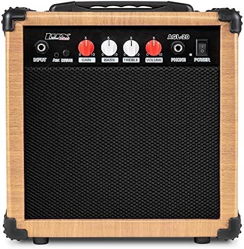Top 10 Best bass guitar headphone amplifier Reviews