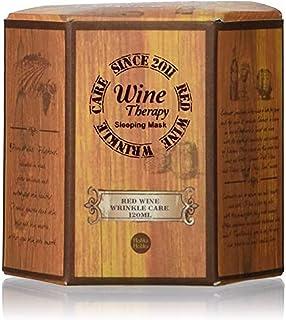 Holika Holika Holika Holika Wine Therapy Sleeping Mask (Red Wine) 120 ml