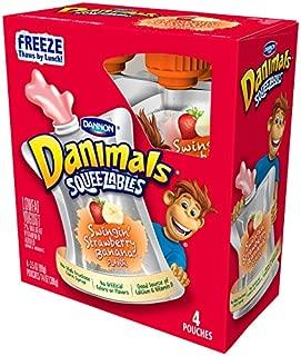 Best danimals yogurt price Reviews